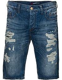 Jeans Caprihose