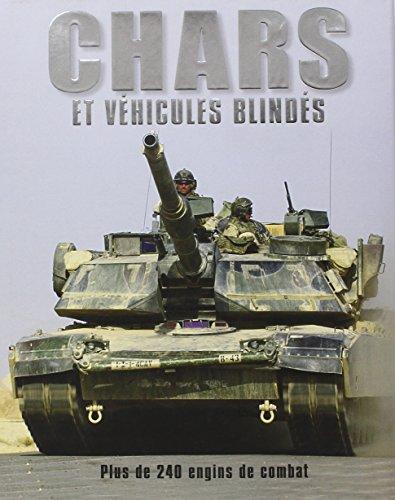 Chars et véhicules blindés : Plus de 2...
