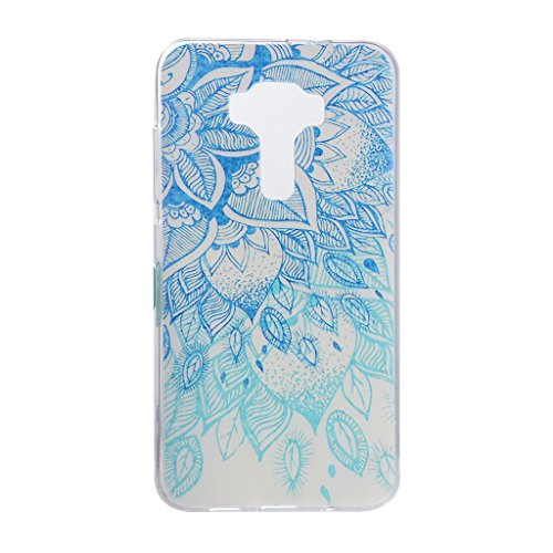 crisant-case-cover-for-asus-zenfone-3-max-52-zc520tlfleur-dart-bleu-premium-gel-ultra-thin-tpu-soupl