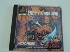 X-COM: Enemy Unknown (PSone)
