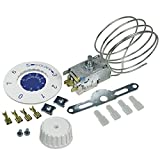 Original Thermostat Kühlschrank 481227128481 Bauknecht Whirlpool A13-0092 Atea