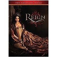 Reign: The Complete Series (1-4) (4 Dvd) [Edizione: Stati Uniti] [Italia]