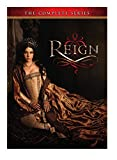 Reign:the Complete Series 1-4 [DVD-AUDIO]
