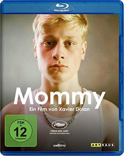 Bild von Mommy [Blu-ray]