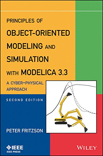 Principles of Object-Oriented Modeling and Simulation with Modelica 3.3: A Cyber-Physical Approach (English Edition)