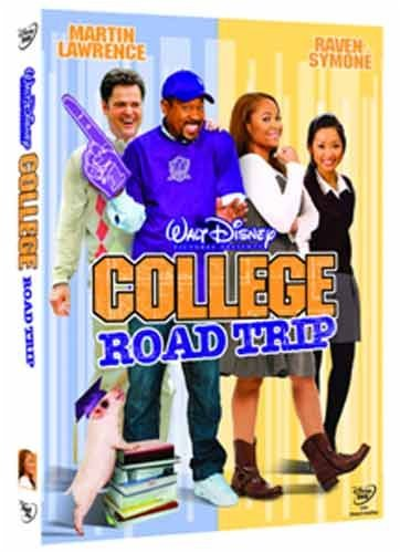 College Road Trip [DVD] by Martin Lawrence