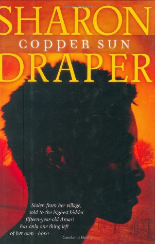 Copper Sun (Coretta Scott King Author Award Winner)
