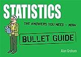 Statistics: Bullet Guides