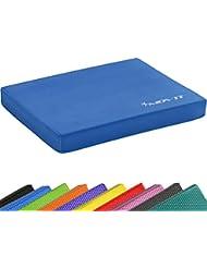 MOVIT Balance Pad »DYNAMIC BASE«, 48x38x5,8cm, Farbwahl: 10 Farben, für Balance und Koordinationstraining