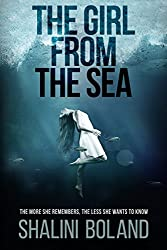 The Girl from the Sea: A gripping psychological thriller (English Edition)