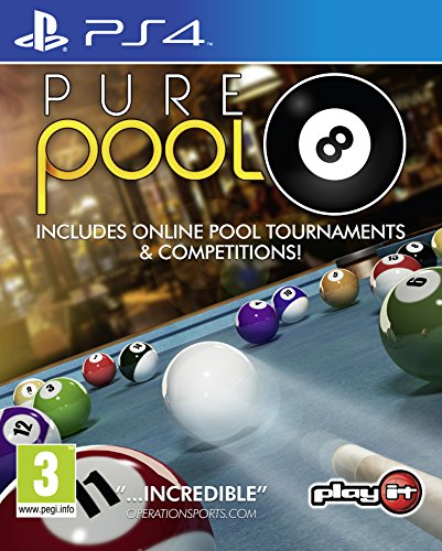 PURE POOL PS4 [ ]