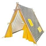 Tenda per bambini Tende Giocattolo Tenda da Gioco per Bambini Tenda per casa Giocattolo per Bambini Tenda da Campeggio all'aperto Facile da trasportare Giocattoli da Regalo per Bambi