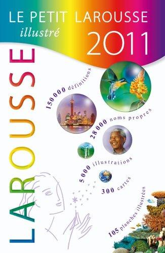 Petit Larousse Illustré 2011