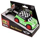 Go Mini Grün Schlüssel Racer Auto