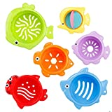 Best Star Wars Toys For 1-year Olds - Valuable! Kids Funny Cup Bath Toys, Baby Stacking Review