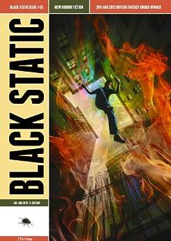 Black Static #35 (Black Static Horror and Dark Fantasy Magazine Book 2013) by [Editor, Andy Cox,, Mills, Daniel, Dines, Steven J., Tem, Steve Rasnic, Griffin, Michael, Gray, Caspian, Gould, Jason, Johnstone, Carole, Tennant, Peter]