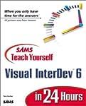 Teach Yourself Visual InterDev 6 in 2...