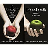 Twilight Tenth Anniversary/Life and Death Dual Edition (English Edition)