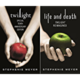 Life and Death: Twilight Reimagined (Twilight Saga) (English Edition)