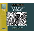 Folk Songs and Ballads by Musical Concepts (2008-07-22)