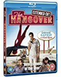 The Hangover (Extended Cut) [Blu-ray] (2009) [Region Free]
