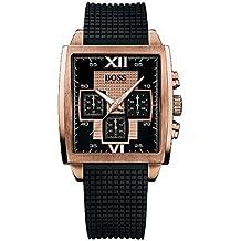 Hugo Boss Black 1512444 Herrenuhr Chronograph