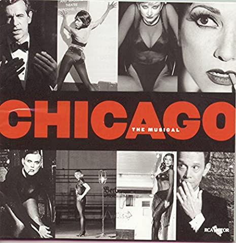Chicago (The Musical) - Version Broadway [Import anglais]