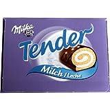 Milka Tender Milk 21 Riegel x 37g