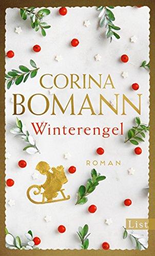 Buchseite und Rezensionen zu 'Winterengel: Roman' von Corina Bomann