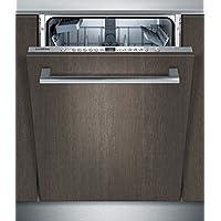 Hochwertig Siemens U2013 Dishwasher Sx636 X 03IE, Width 60 Cm, ...