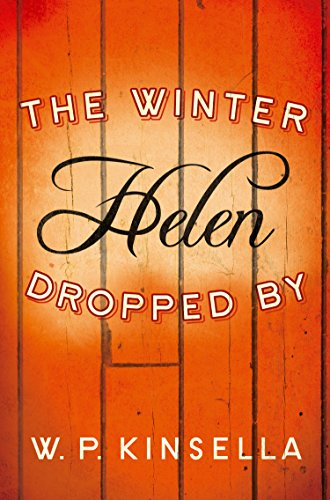 The Winter Helen Dropped By (English Edition)