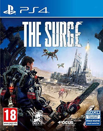 The Surge - PlayStation 4 [Edizione: Francia]