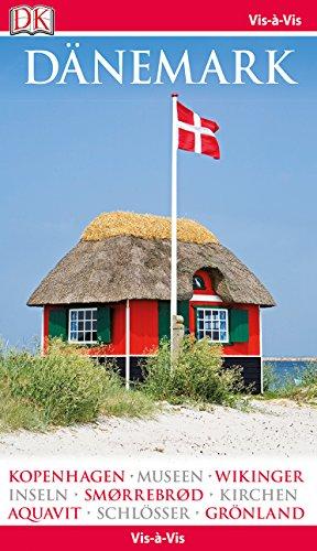 Vis-à-Vis Reiseführer Dänemark: mit Mini-Kochbuch zum Herausnehmen