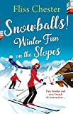 Snowballs: Winter Fun on the Slopes