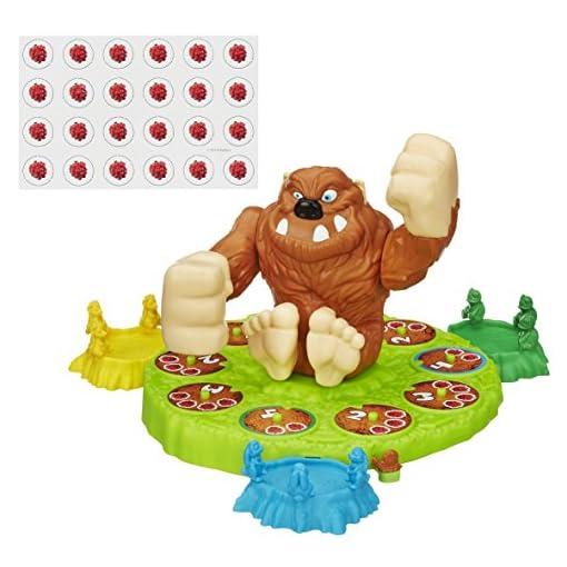 Hasbro-Spiele-B2266100-Matsch-Max-Kinderspiel