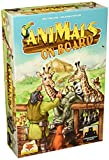 Animals On Board Game
