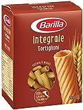 Barilla Pasta Integrale Tortiglioni Semola Integrale di Grano Duro -...