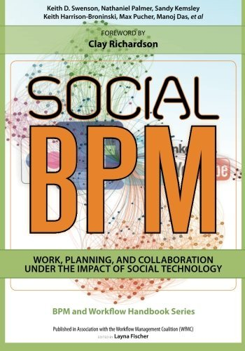 Social BPM (Bpm and Workflow Handbook Series) by Keith D Swenson (2011-05-06)