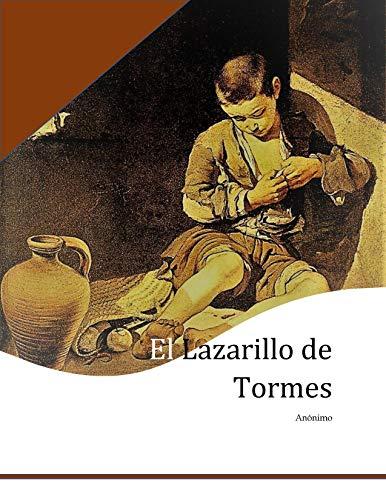 El Lazarillo de Tormes: Versión Español - Inglés
