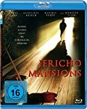 Jericho Mansions [Blu-ray]