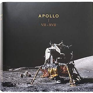 Apollo VII - XVII. Was die Apollo-Astronauten der NASA wirklich sahen (Englisch), 27x27 cm, 312 Seiten