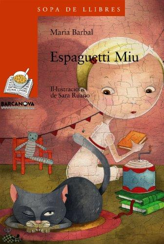 espaguetti-miu-llibres-infantils-i-juvenils-sopa-de-llibres-serie-taronja