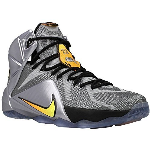 nike lebron XII 12 hommes baskets montantes 684593 Baskets james