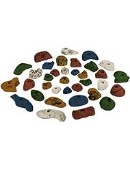 35 presas set de iniciación para niños, Color:mixto