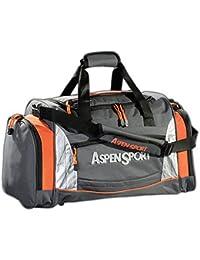 AspenSport - Bolsa de deporte (55 L)