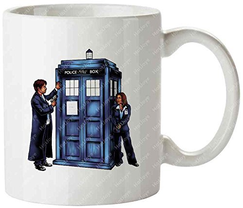 the-agents-have-the-phone-box-the-truth-is-out-there-doctor-who-x-files-dana-scully-fox-mulder-tea-c