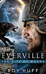 Everville: The City of Worms (English Edition)