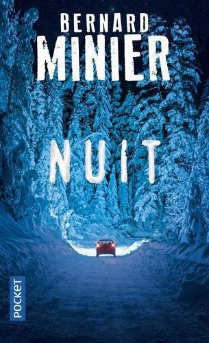 Nuit (pocket thriller) Bernard Minier