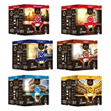SanSiro No. 2 - Dolce Gusto® kompatible Kaffeekapseln Selection box - 84 Kaffeekapseln