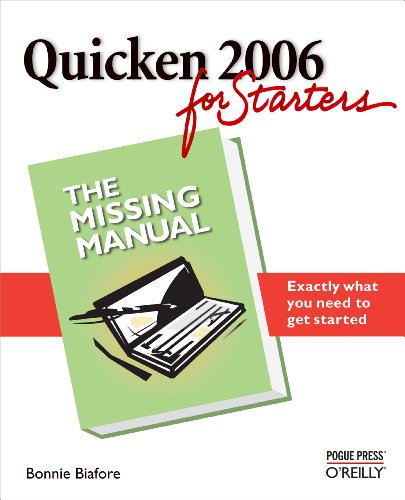 quicken-2006-for-starters-the-missing-manual-the-missing-manual